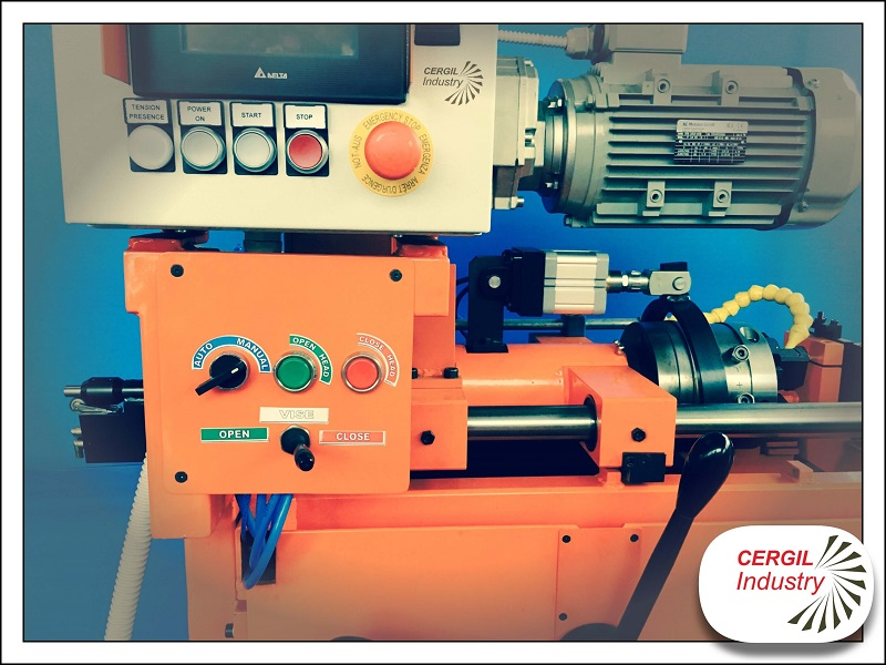 Details 4 Threading Machines A33