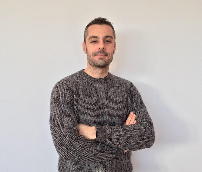 Matteo Villaraggia