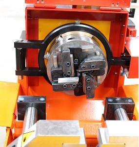 semi automatic threading machines