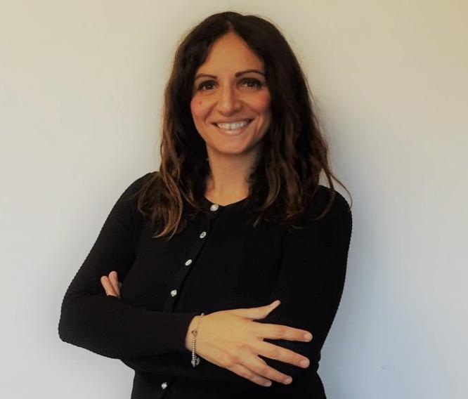Simona Marini